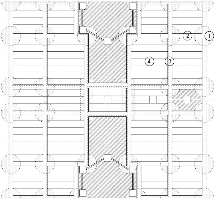 Un estudio de caso rehabilitaci n singular de edificios for Forjado viguetas metalicas