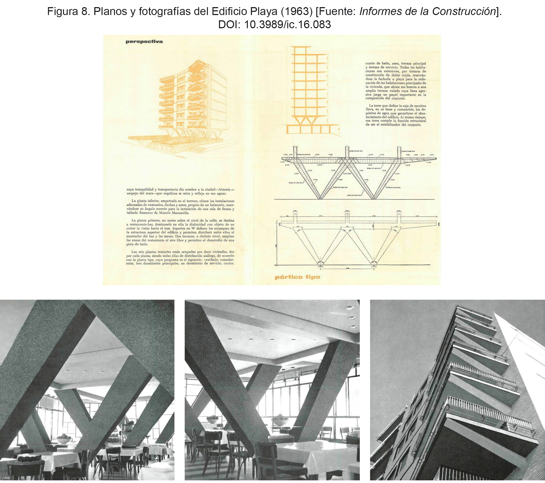 Fernando Cassinello Pérez, arquitecto poliédrico   Centellas Soler ...