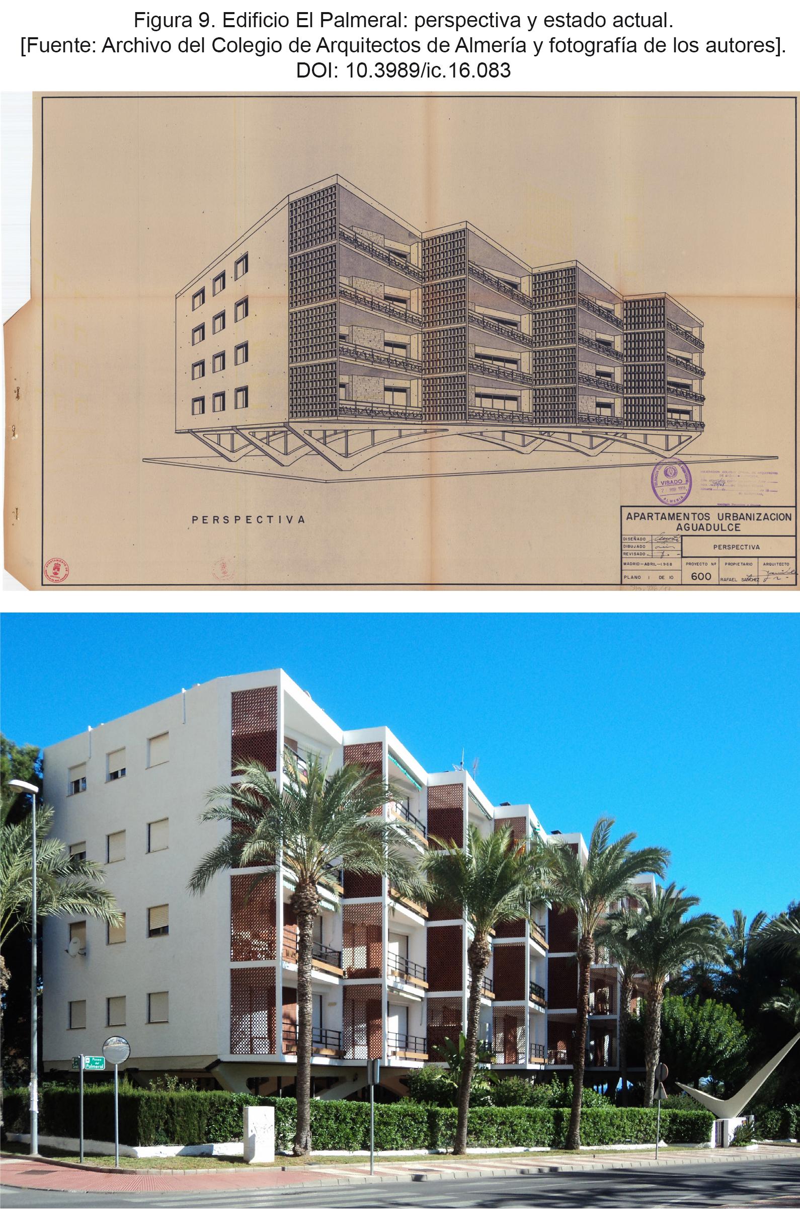 Fernando Cassinello Pérez, arquitecto poliédrico | Centellas Soler ...
