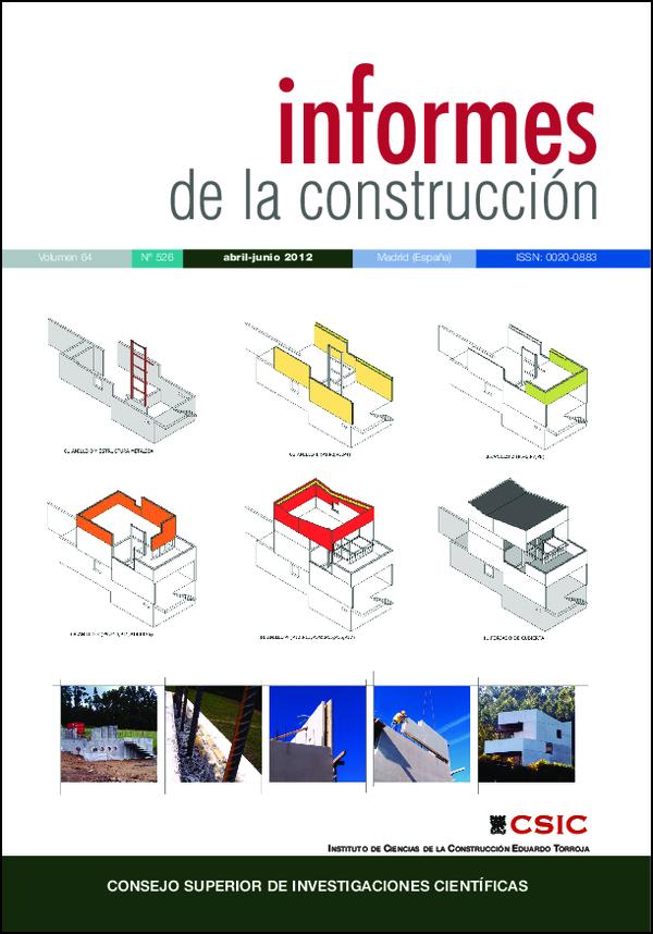 Ver Vol. 64 Núm. 526 (2012)