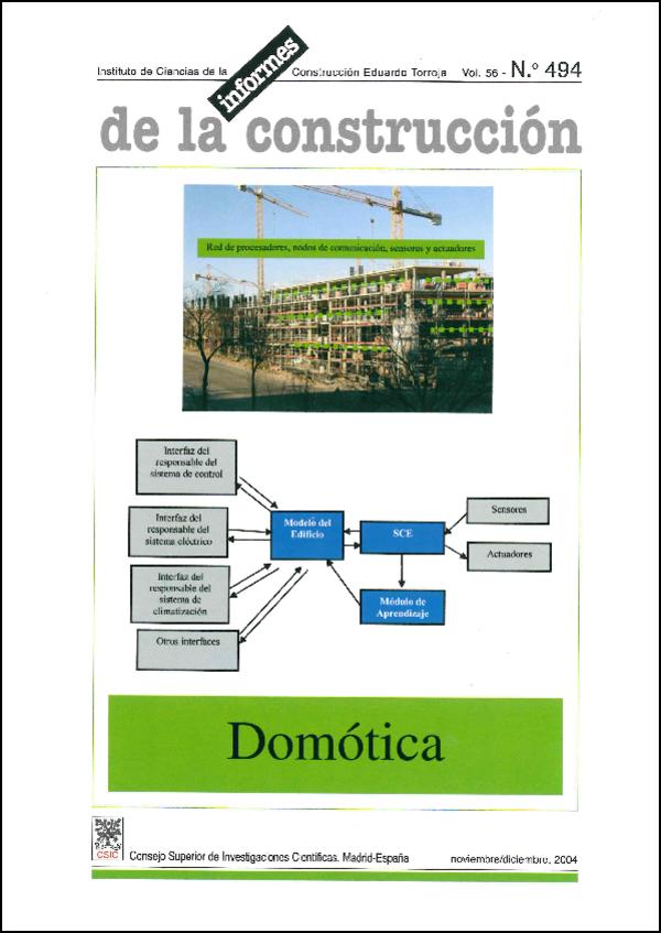 Ver Vol. 56 Núm. 494 (2004)
